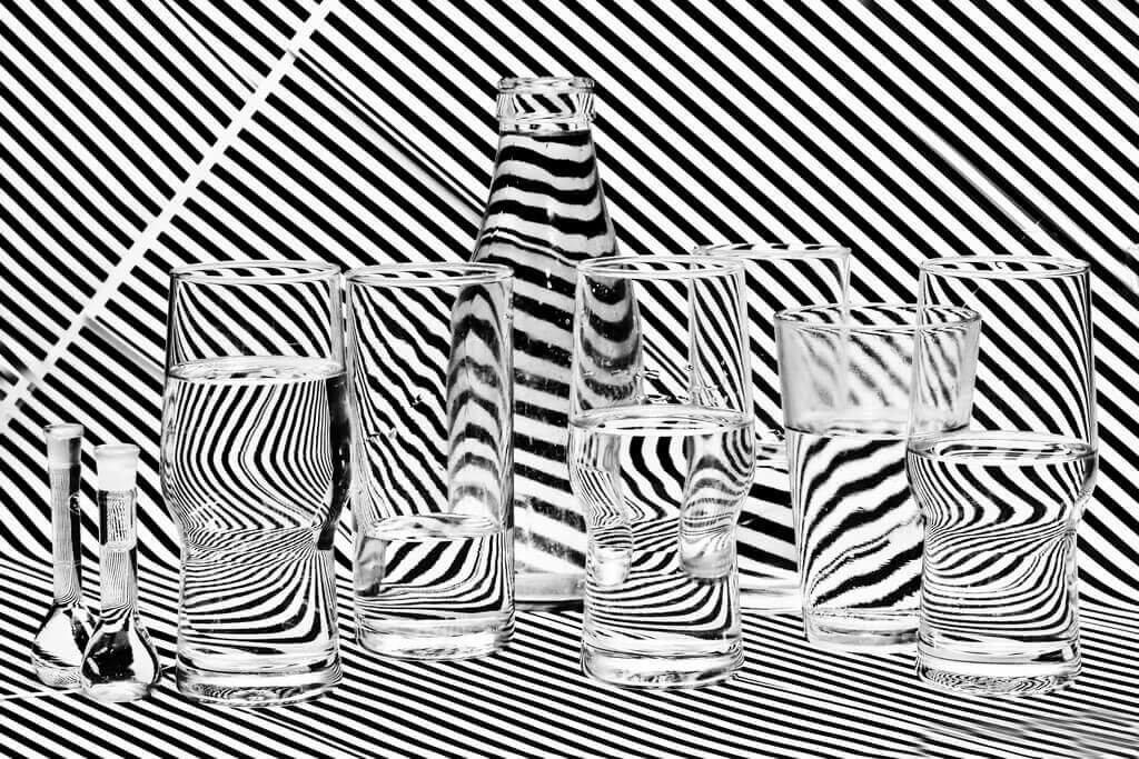 La réalité est déformée par nos filtres de perception.
