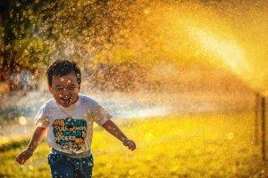 La joie est l'émotion du bien-êtrepar excellence !