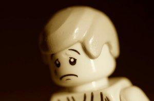 Vous êtes triste? Qu'est-ce qui pourrait vous apporter du réconfort?